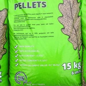 pellet w workach 15-kg